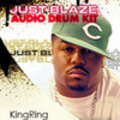 Thumbnail JUST BLAZE Samples Hip Hop Drum Sound Loops Beats  *DL*