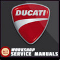 Thumbnail DUCATI 888 Workshop Service Repair Manual ★ OEM