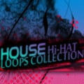 Thumbnail HOUSE Hi-HAT LOOPS samples LIBRARY wav MPC drums *download*