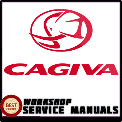 Product picture CAGIVA NAVIGATOR Workshop Service Repair Manual ★