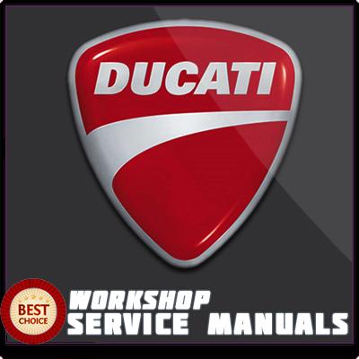 Product picture DUCATI 748 / DUCATI 916 Workshop Service Repair Manual ★